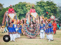 St. Regis Polo Cup, Jaipur Polo Cup, #EyesForLuxury #EyesForLifestyle #Jaipur #India