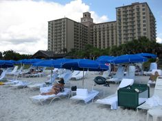 Ritz Carlton Naples - Everything was first class, Spa, Beach, Room, Food, Drinks, View.  Perfect, but it should be, it's the Ritz!