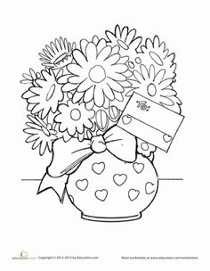 Holiday Coloring Pages & Printables