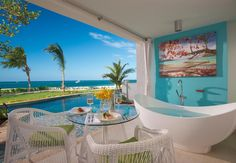 Imagine waking up to this view! | Sandals Resorts | Jamaica