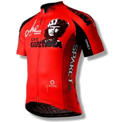 Spakct Men Short Sleeve Cycling Jersey Specialized 2017 Riding Pro Team  Cycling Clothing For Male Summer Shirt Cycling Bicycle 883c8a22f