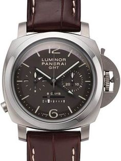 Back in 1860 in Florence, Italy, the Officine Panerai was established by Giovanni Panerai. His grandson, Guido Panerai, eventually became the head of the Panerai Luminor 1950, Luminor Watches, Audemars Piguet Watches, Panerai Replica, Equation Of Time, Rolex, Watch Sale, Watches Online