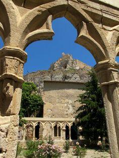 Morella es un municipio español situado en el norte de la provincia de Castellón  C.Valenciana Spain