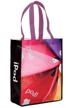Full custom hand bagz  / tote bags, minimum order only 50pc.