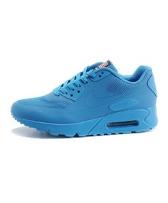97564efcf1 Order Nike Air Max 90 Womens Shoes Blue Official Store UK 1292 New Nike Air,