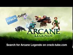 Arcane Legends hack download