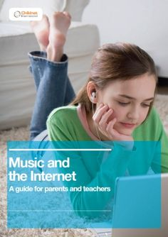 CHILDNET INTERNATIONAL 'Music, TV and the Internet' – A Guide for Parents and Teachers  7-16 years - Music, citizenship, non curriculum resources. Childnet International, a leading charity that works to make the internet a safe place for children, has produced a guide which provides useful tips for parents and teachers and aims to help them get to grips with the do's and don'ts of downloading entertainment content.