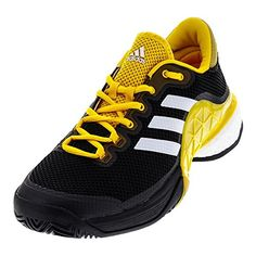newest 63efa 5feff New adidas Barricade 2017 Boost Shoe Men s Tennis online. Adidas  BarricadeBoost ShoesBest ...