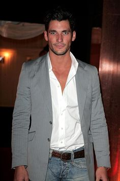 christian grey FOR SURE...  50 shades of grey.... Who is this anyways??