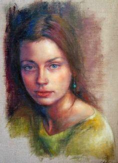 Paintings by Impressionist Painter Debora Calicchia