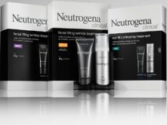 Neutrogena – Special Coupon Offers