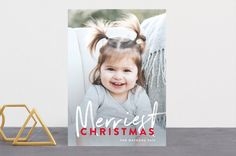 """""""Banner Happy"""" - Customizable Holiday Photo Cards in Red or White by Phrosne Ras. All Holidays, Christmas Holidays, Christmas Decorations, Christmas Photo Cards, Christmas Photos, Holiday Cards, Holiday Photos, Candy Cane, Banner"""