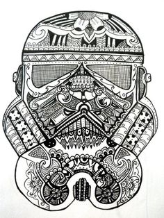 star wars doodles - Google Search