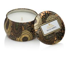 Trouva: Voluspa Baltic Amber Candle
