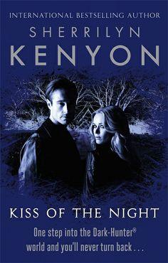 Sherrilyn kenyon dark hunter series 27 books free ebooks epub kiss of the night dark hunter 5 fandeluxe Image collections