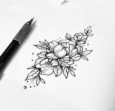 Tattoo Arm Henna Lotus Flowers 47 Ideas For 2019 Arm Tattoo, Leg Tattoos, Sleeve Tattoos, Tattos, Tatoo Flowers, Flower Tattoos, Lotus Flowers, Tattoo Outline, Tatoo Art