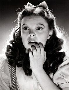 "Judy Garland para ""E"