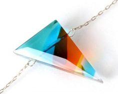 beautiful Lone Mine cut glass gems from Tracy Bull
