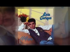 Luis Enrique Mi Mundo 1989 CD MIX