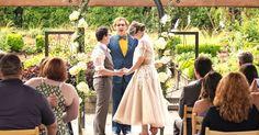 Casamento ao ar livre: 8 cuidados que você deve tomar