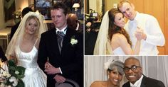 In the first episode of controversial Married At First Sight we were introduced to six singletons prepared to meet their new spouse for the first time on their wedding day