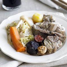 Receita Cozido à Portuguesa por Equipa Bimby - Categoria da receita Pratos principais Carne