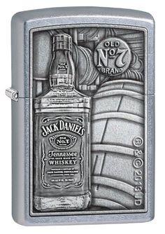 Zippo Jack Daniels Lighter, Street Chrome Zippo http://www.amazon.com/dp/B00IF5RAI2/ref=cm_sw_r_pi_dp_Wia2vb1304986