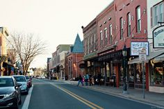 Berlin, MD...America's Coolest Small Town 2014