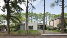 Galería - Casa en el Pinar / Nicolas Bechis - 6