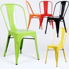 Silla Eunice Color Edition | 299,64€