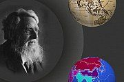 BIOGEOGRAFIE    Bioreiche der Erde neu gezeichnet  VON ANTJE FINDEKLEE  Alfred Russel Wallace hat nicht nur Charles Darwin wichtige Daten und Ideen zur Theorie über die Evolution geliefert. Der Naturforscher entwickelte außerdem die erste umfassende Karte, wie Arten auf der Erde verbreitet sind- er definierte die zoogeografischen Regionen, wie sie bis heute in ihren wesentlichen Zügen noch gelten. Ein internationales Forscherteam hat...