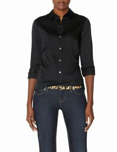 Essential Shirt from THELIMITED.com