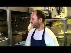 90plus L'Enclume - Chef Simon Rogan