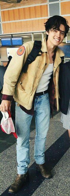 Najlepsze obrazy na tablicy Cole Sprouse (35)   Chłopcy