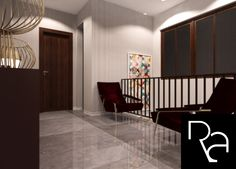 Modern _ Apartment _ Family _ Room _ Interior _ Photo _ Realistic _ Renderings _ 3DS _ Vray