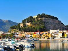 #Denia, Costa Blanca, #Spain