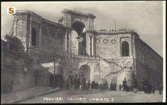 Cagliari, Galleria Umberto I