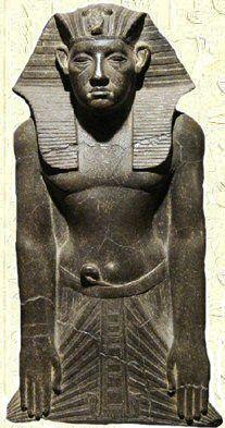 Amenemhat lll, Middle Kingdom, 1860-1814 BCE