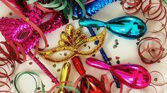 7 dicas para montar um bailinho de Carnaval caseiro para as crianças!    por Renata Juliana | Just Real Moms       - http://modatrade.com.br/7-dicas-para-montar-um-bailinho-de-carnaval-caseiro-para-as-crian-as