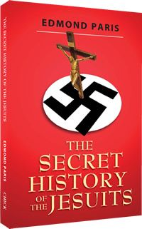 "Hitler himself stated, ""I learned much from the Order of the Jesuits. Until now, there has never been anything more grandiose, on the earth, than the hierarchical organization of the Catholic church. I transferred much of this organization into my own party."" http://www.chick.com/reading/books/153/153_03.aspChapter Three: A 20th Century Inquisition"