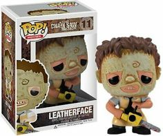 Find many great new & used options and get the best deals for Funko POP! Texas Chainsaw Massacre : Leatherface Vinyl #11 at the best online prices at eBay! Free shipping for many products!