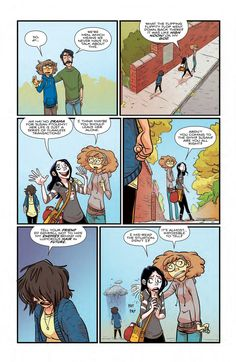 Comics Story, Scott Pilgrim, Three Friends, Cartoon Games, Storyboard, Cover Art, Pop Culture, Boom Studios, Character Design