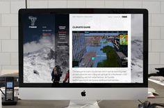 Tygron website