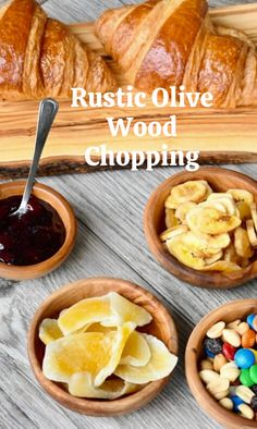 Olive wood is a very hard wood and will last a lifetime if it is properly looked after. #OliveWoodKitchenUtensilsUk