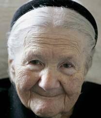 Irena Sendler.