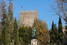 14 lugares que ver en el norte de Portugal (Más allá de Oporto) - El rincón de Sele Portugal, Monument Valley, Nature, Travel, Port Wine, Places, Naturaleza, Viajes, Destinations