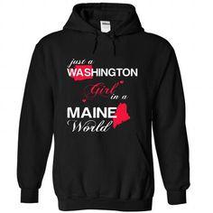 (JustDo002) JustDo002-013-Maine T-Shirts, Hoodies (39.9$ ==► Order Shirts Now!)