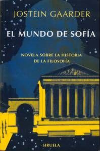 El Mundo de Sofía en pdf (Descarga gratuita) – Libros Gratis en PDF Books You Should Read, Got Books, I Love Books, Books To Read, Paperback Writer, Book Writer, Book Authors, Books 2016, Fiction And Nonfiction