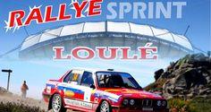 RallySprint de Loulé a 1ª Prova do novo Troféu do Sul   Algarlife