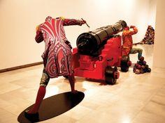 FABRIC-ATION by Yinka Shonibare MBE - News - Frameweb